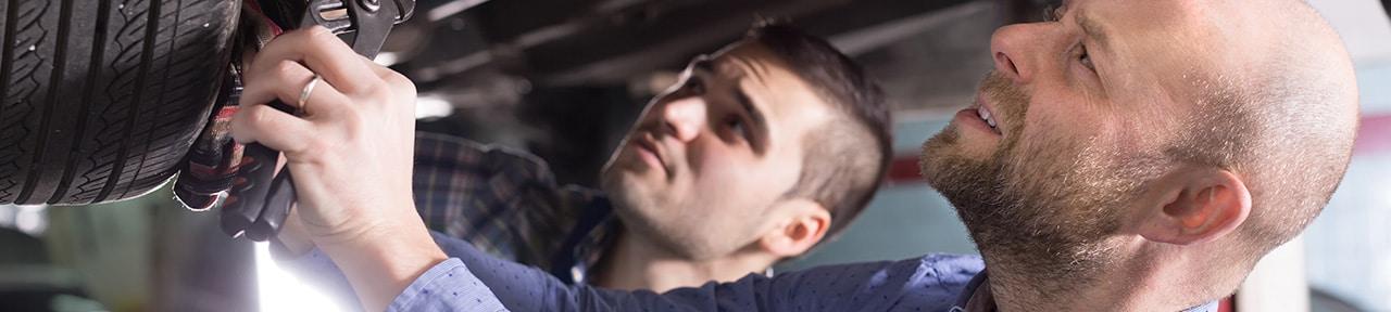 auto repair, maintenance Lacey