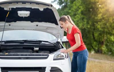 pre-repair tasks, auto repair